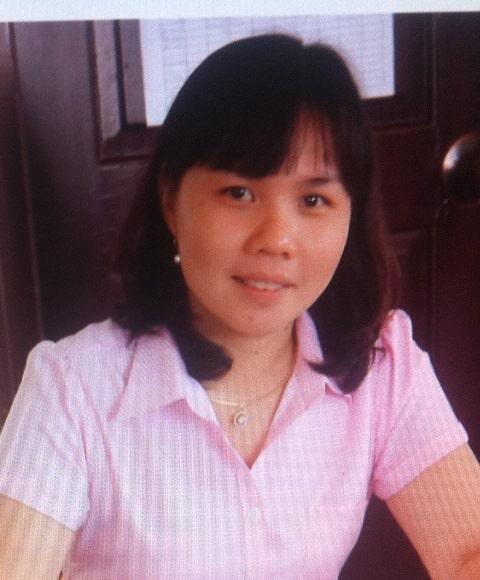 Cô Nguyễn Xuân Phượng