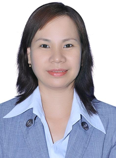 Cô Trần Thị Nga Mi