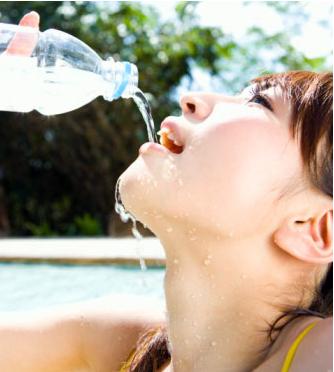 Những dấu hiệu cảnh báo cơ thể thiếu nước!