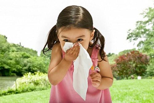 Giúp bé giảm tái phát viêm đường hô hấp không cần kháng sinh!