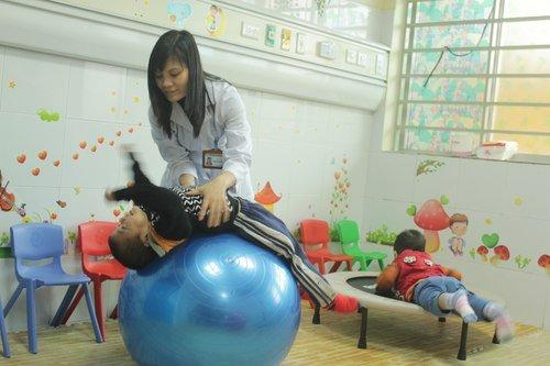 Phòng bệnh Rối loạn tự kỷ ở trẻ