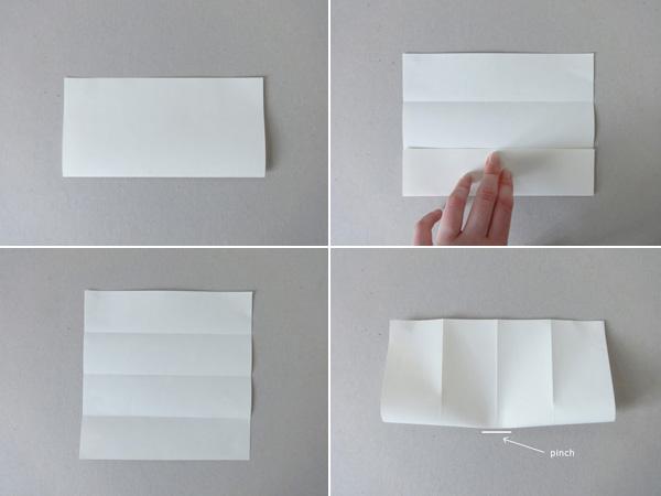 Hướng dẫn làm lọ cắm bút bằng giấy bìa