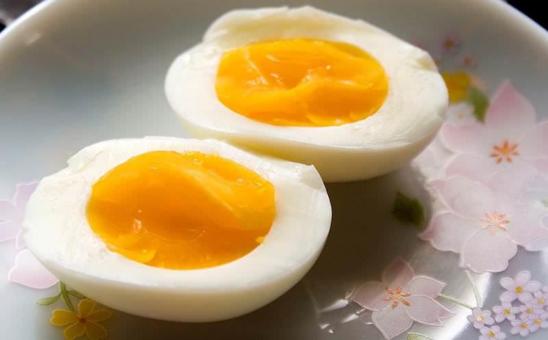 Trứng - Món ngon trong thực đơn của mỗi nhà