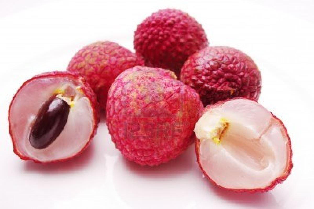 Vải thiều giàu Vitamin, tăng cường miễn dịch