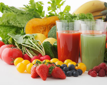 Tăng cường dinh dưỡng để trẻ không thiếu vitamin